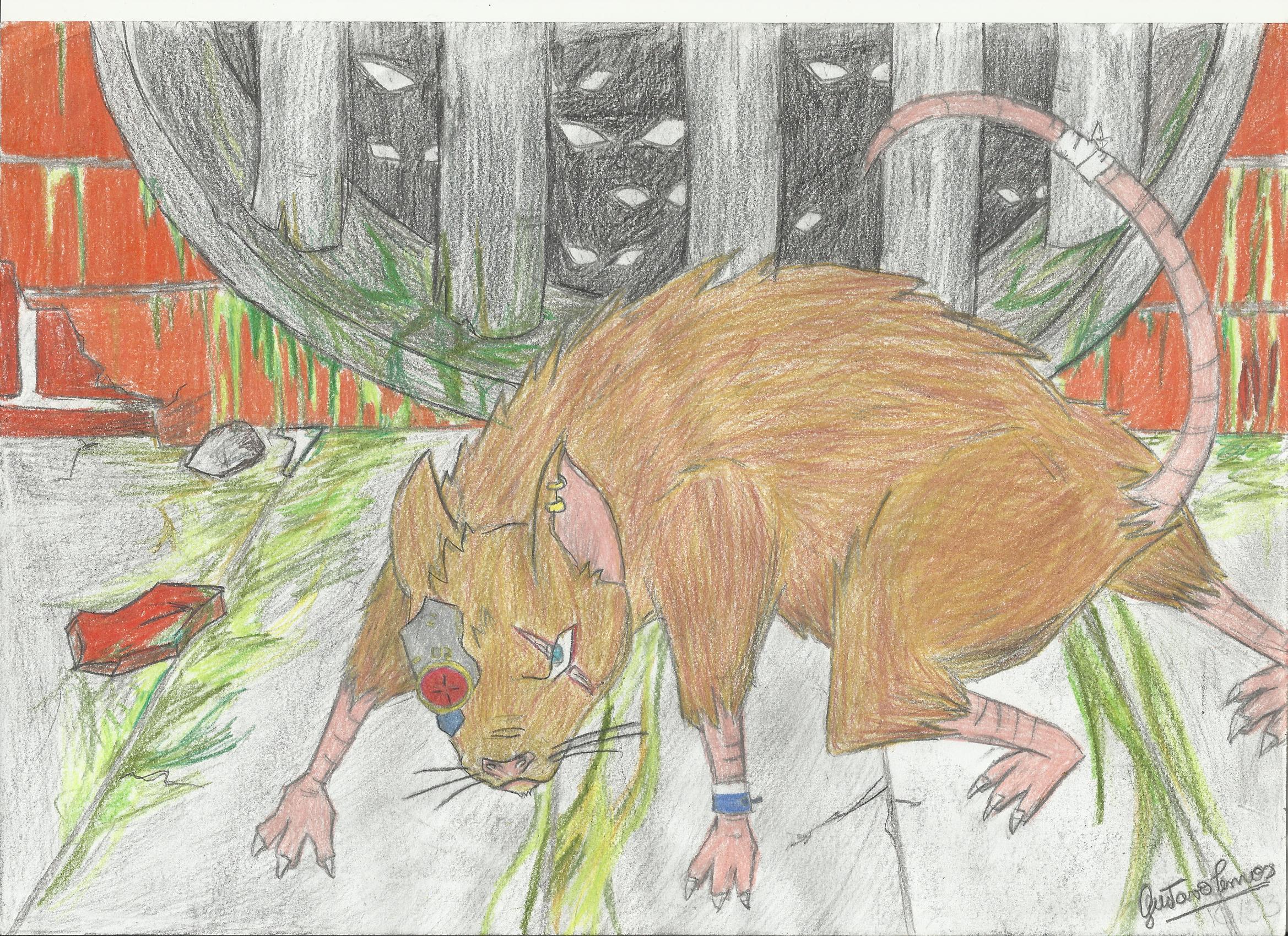 Rat-A-Zanna