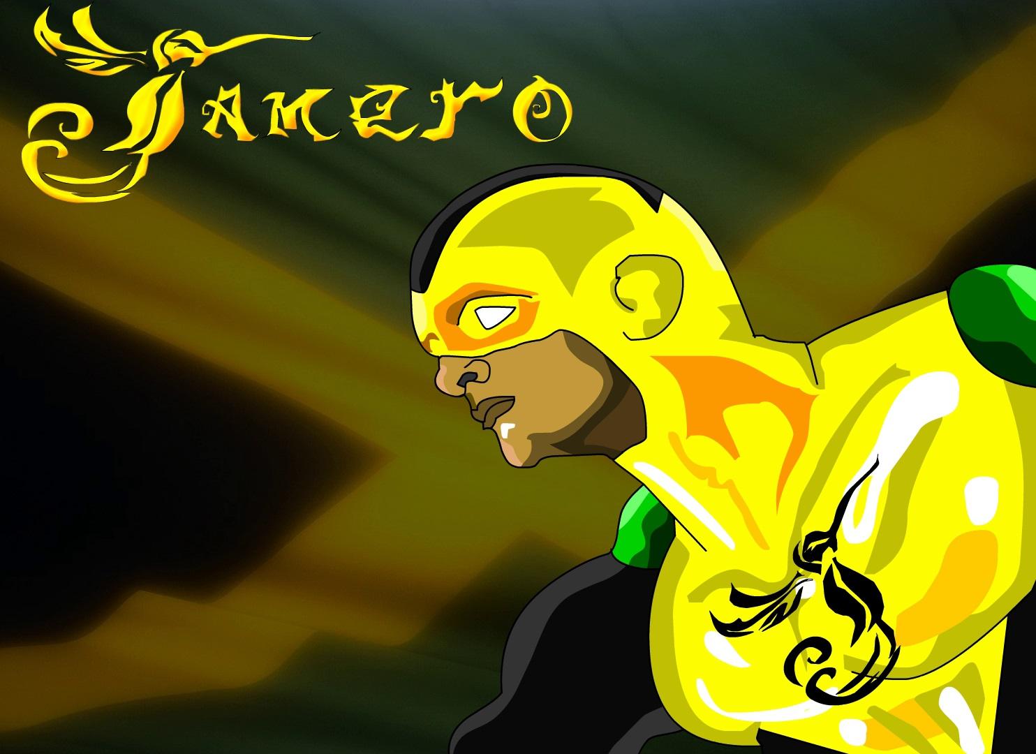 Jamero 3