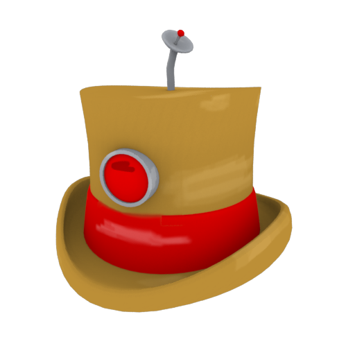 Some Hat I made