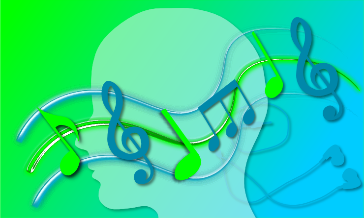 Basic Music Picture Idea
