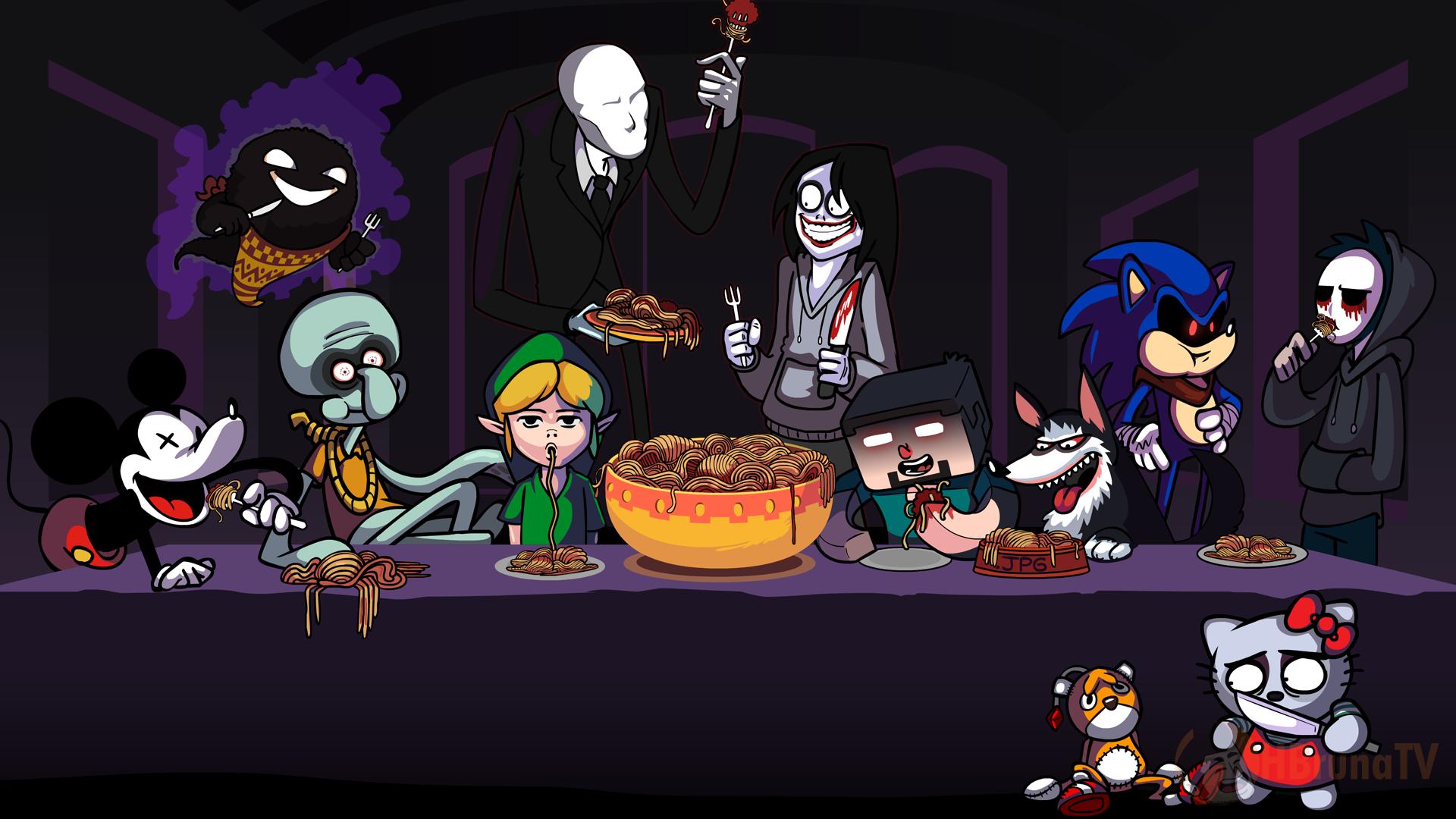 Jokes About Halloween