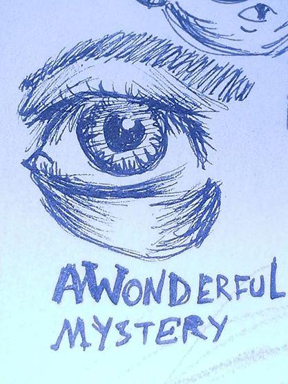 A Wonderful Mystery