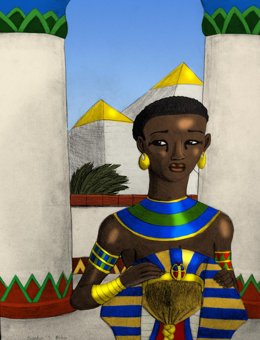 Pharaoh's Burden