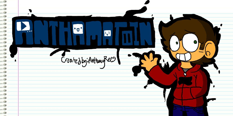 Anthamation Logo 1.0
