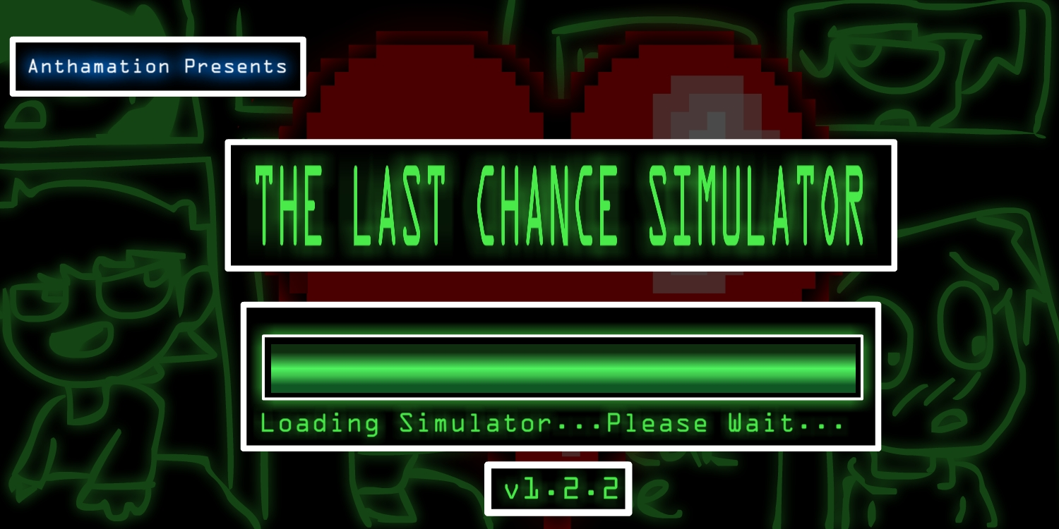 The Last Chance Sim v.1.2.2