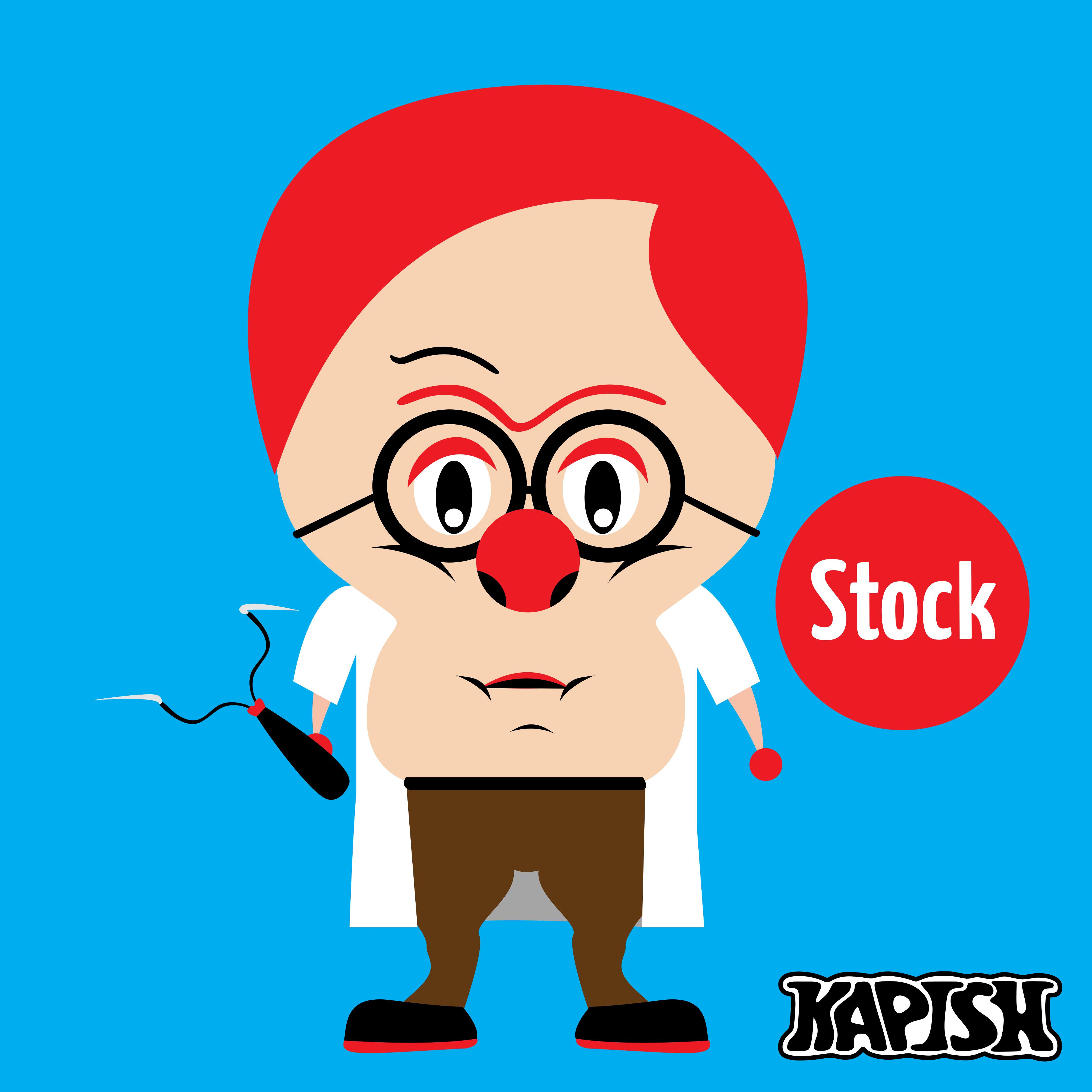 Kapish - Stock