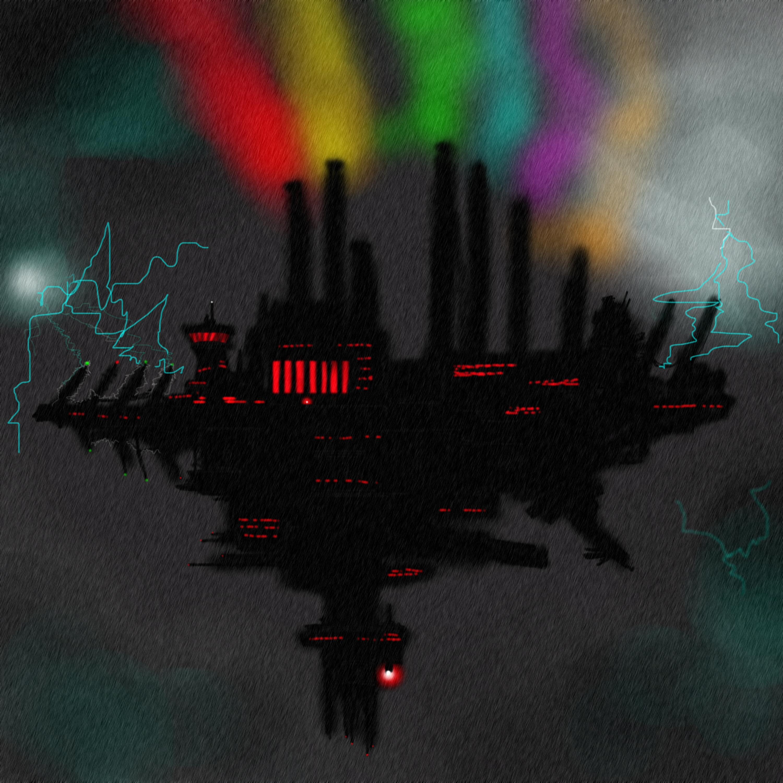 Rainbow Factory Complex