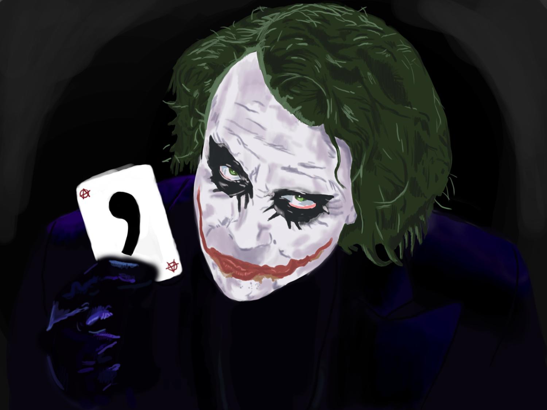 The Joker by Wakiri on Newgrounds