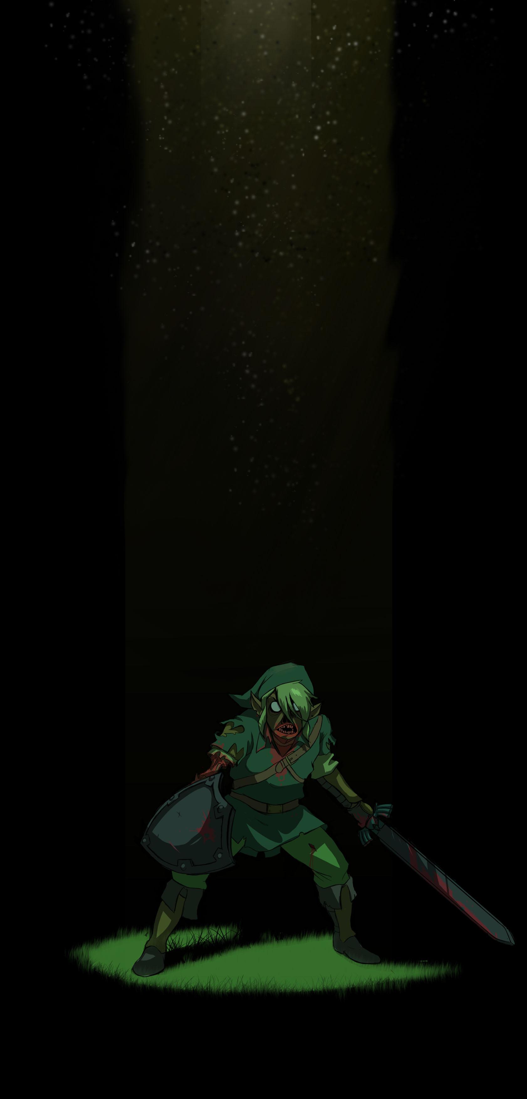 zombie link 2
