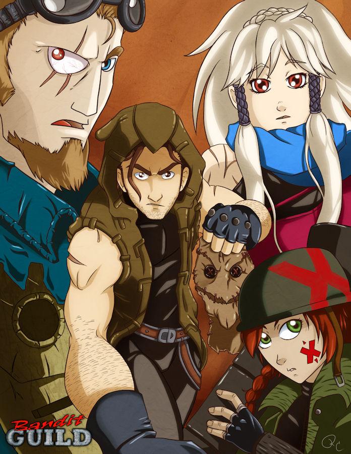 Bandit Guild