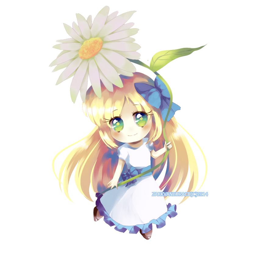 Commission: Kiryu911