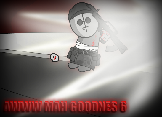 AMG 6 Teaser