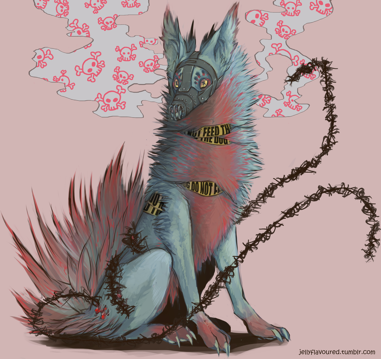 New Doge OC [needs name]