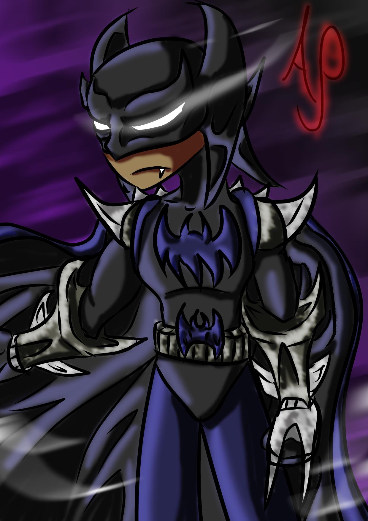 Batman my Style