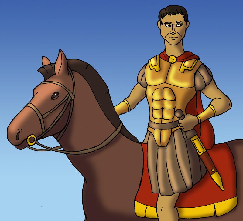 Caesar's Ride
