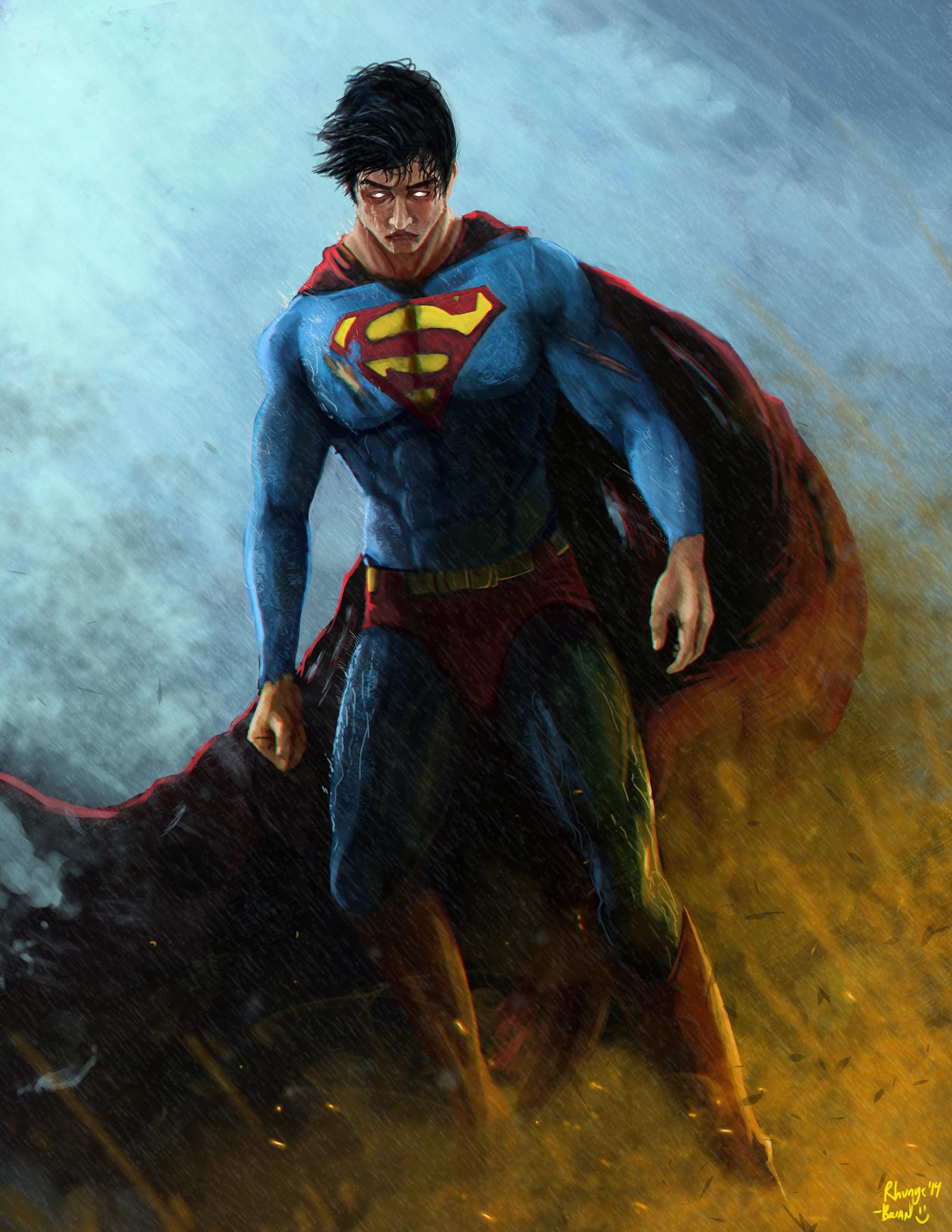 Superman v2