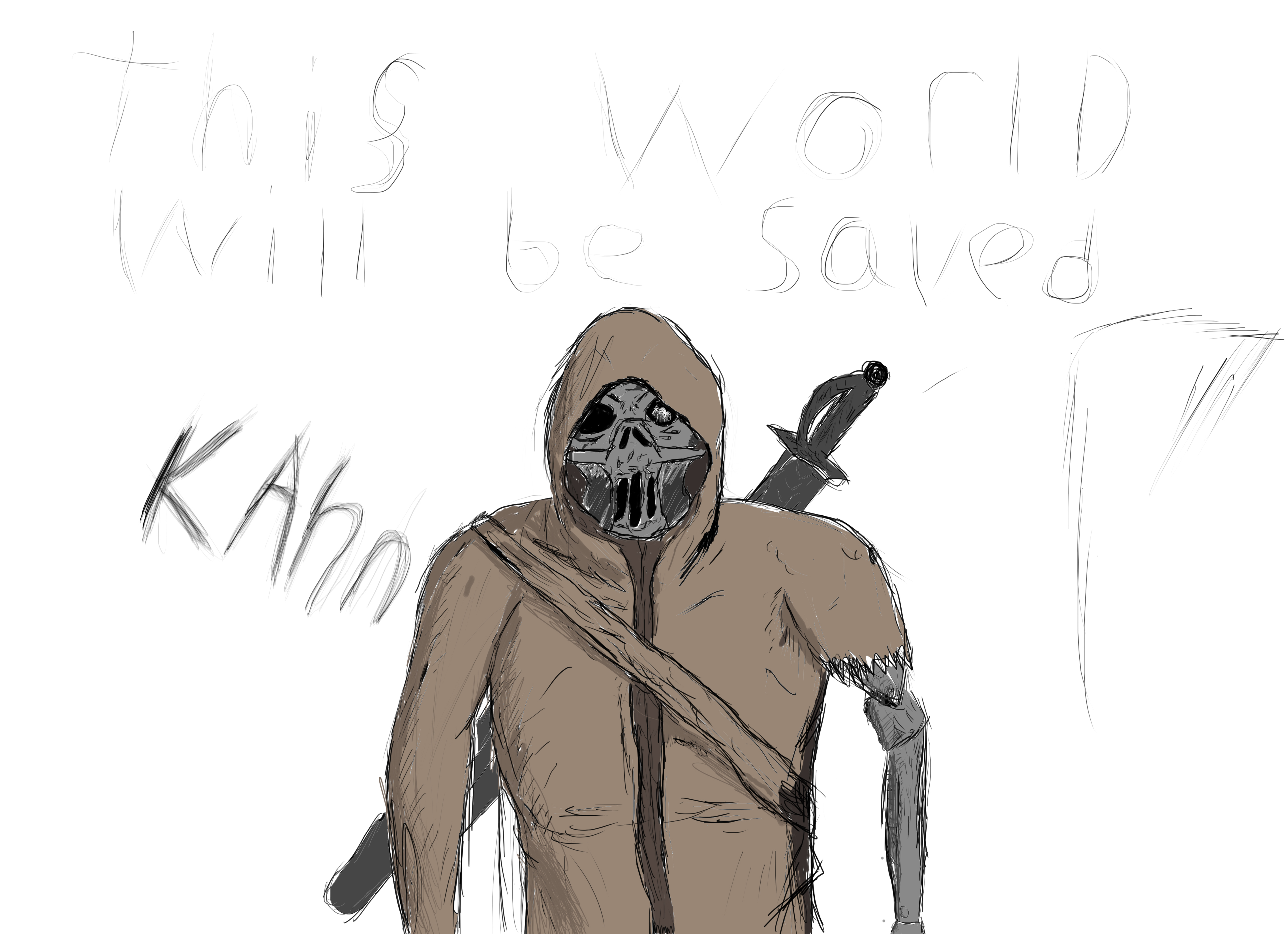 Rise of Kahn