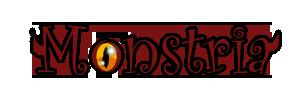 Monstria logo
