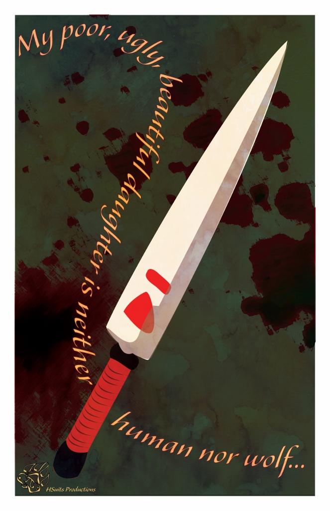 San's Knife