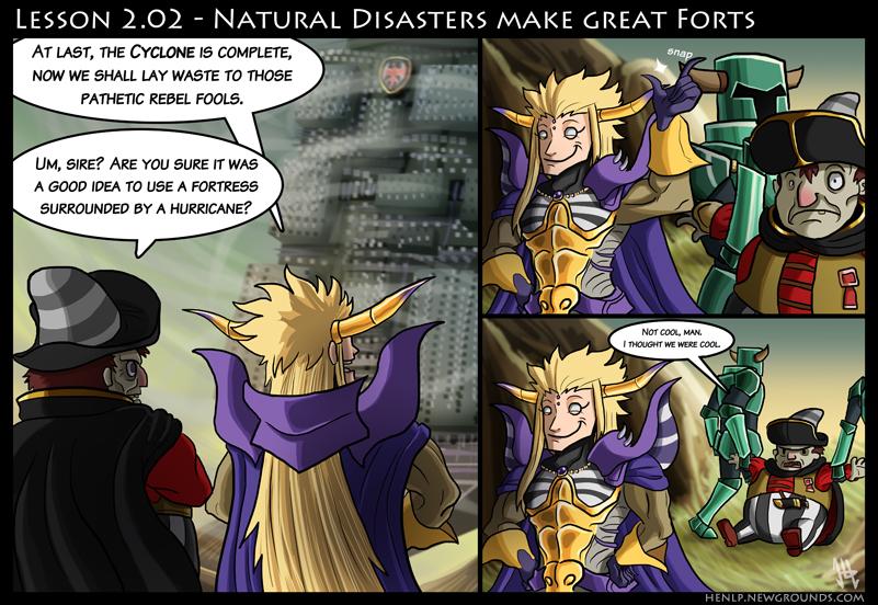 Final Fantasy Lesson 2.02