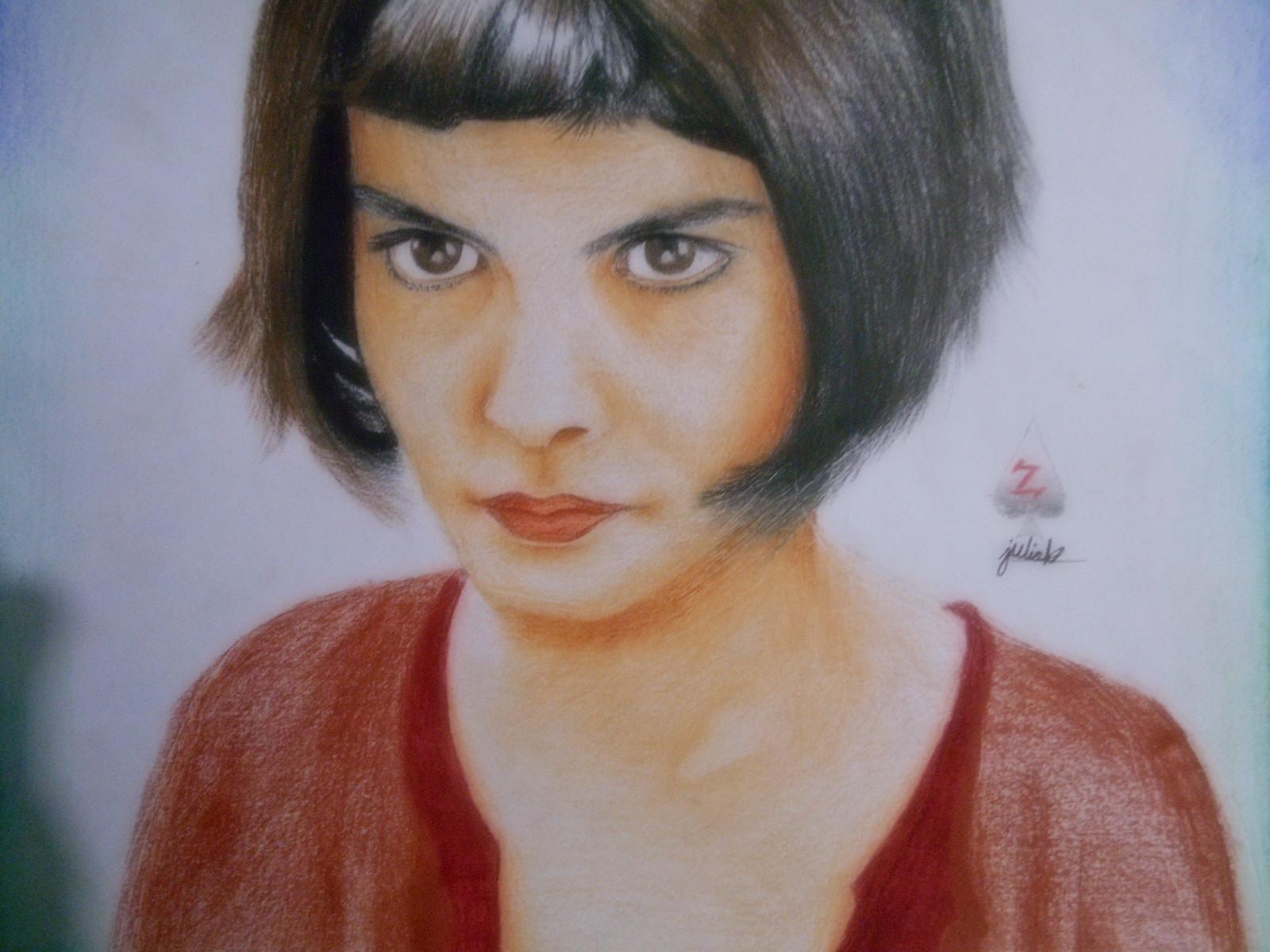 Amelie Poulain :3