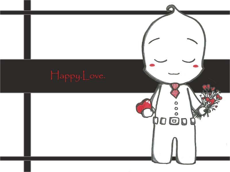 Happy.Love.