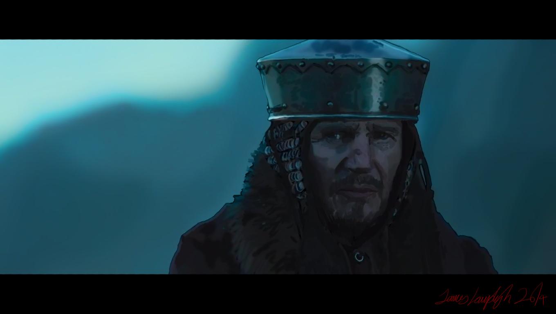 Baron Godfrey de Ibilin