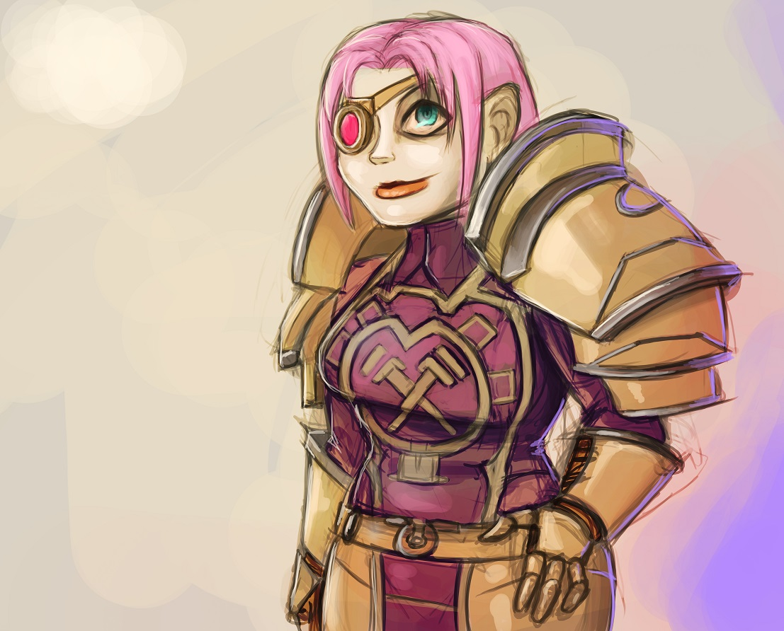 Defender of Gnomeragan