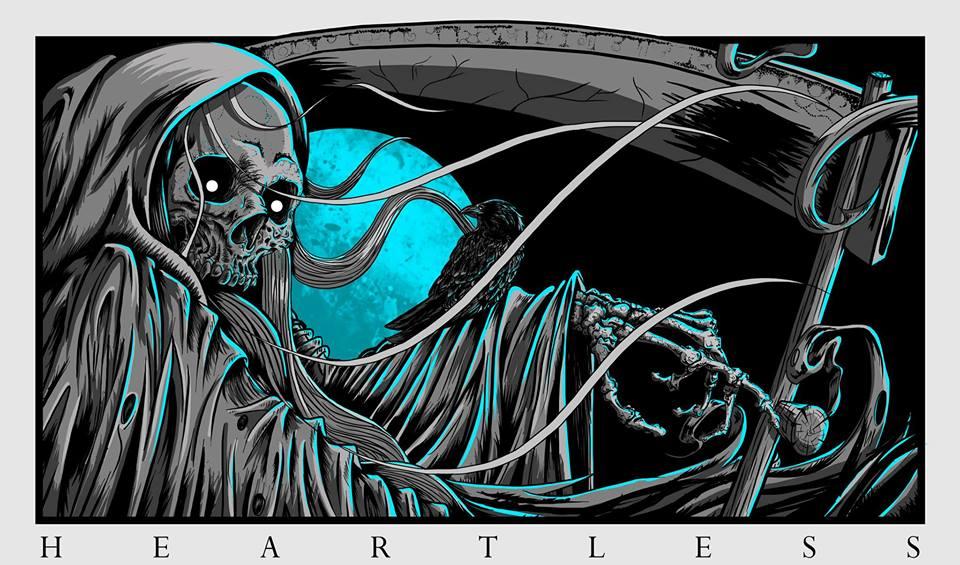 heartless reaper