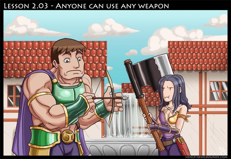 Final Fantasy Lesson 2.03