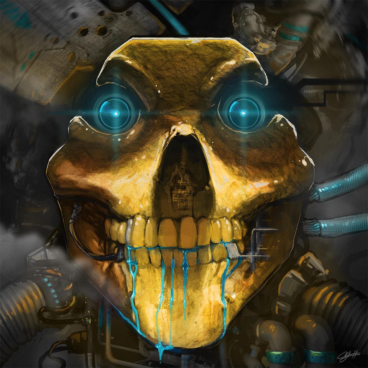 Robot Day 2014!!!