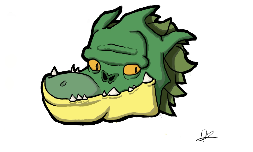 aqua raptor