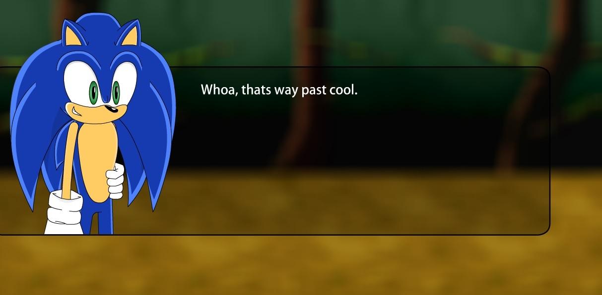 Sonic talkbox
