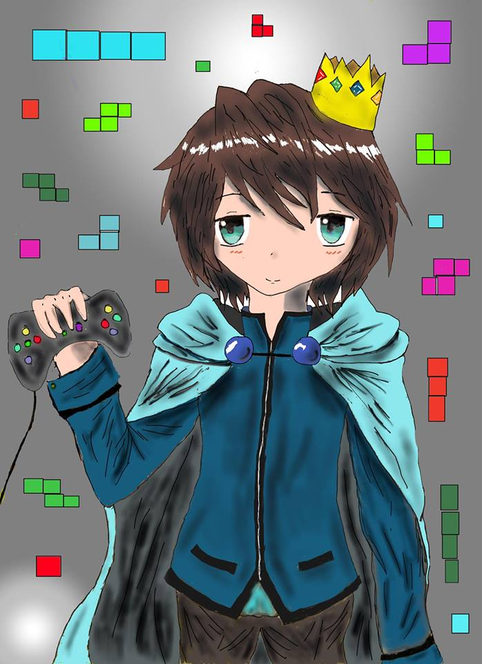 King Of Games <3
