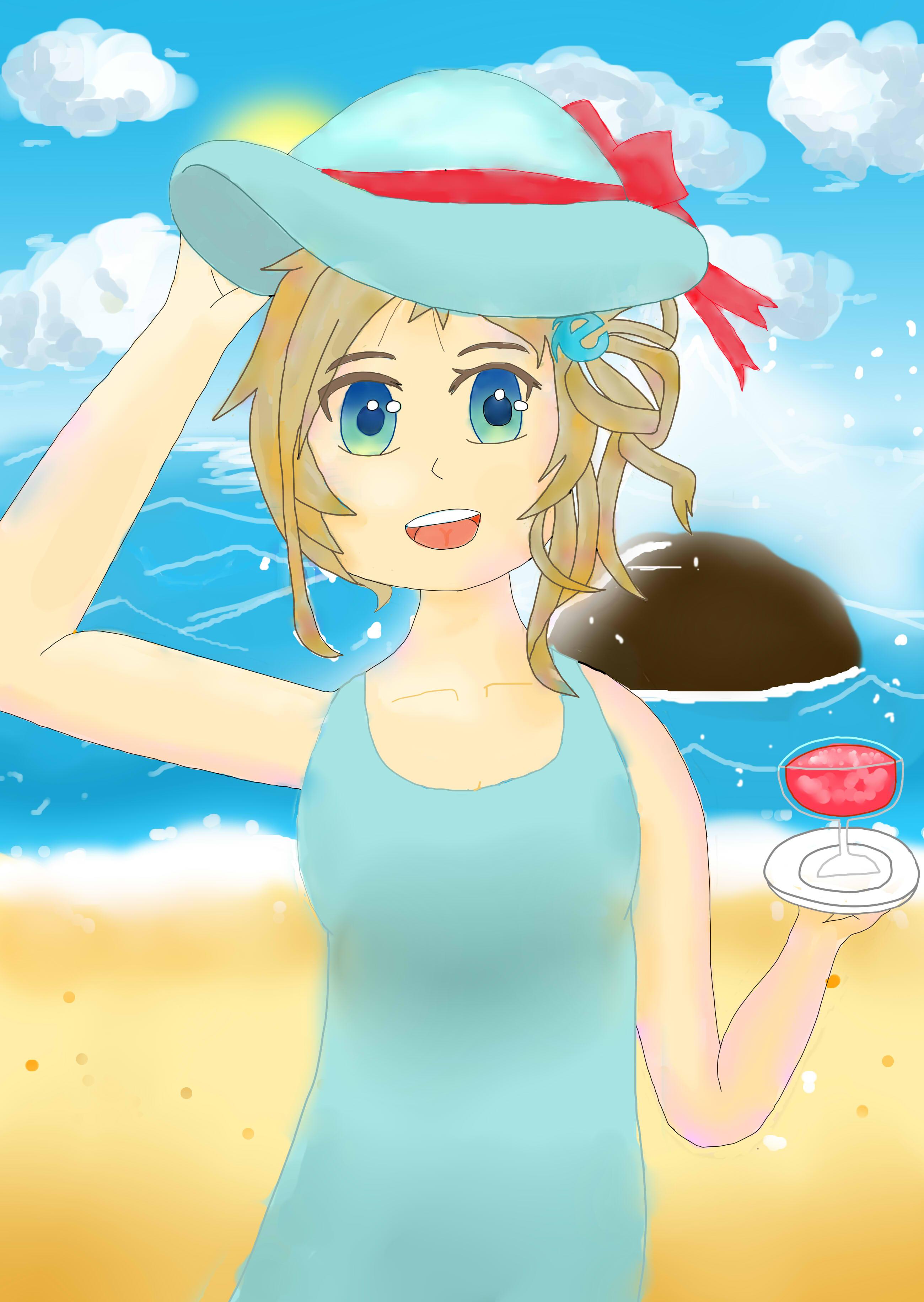 Summer Browser
