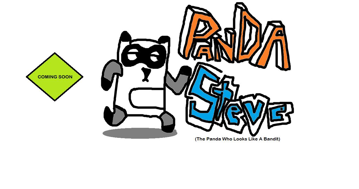 Panda Steve