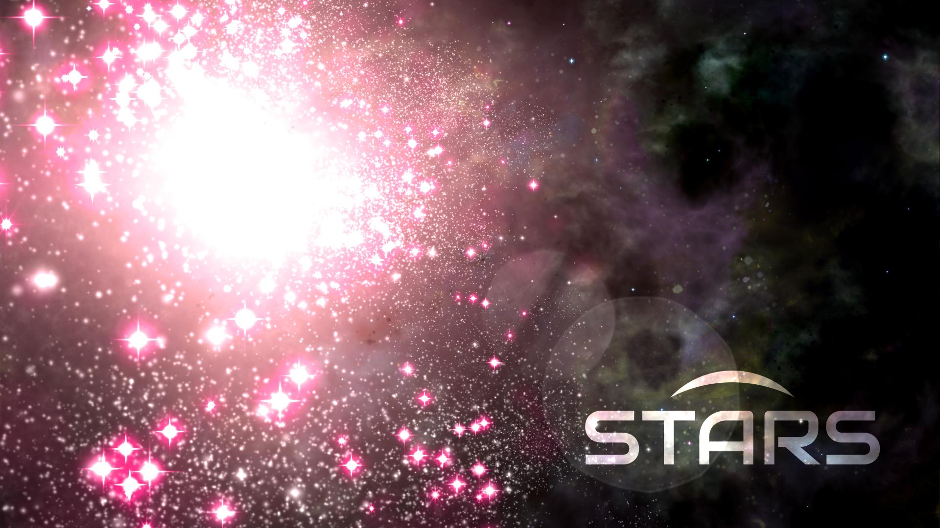 Stars - Galaxy