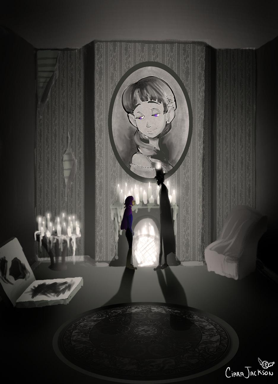 DrearyDrough Concept Art2