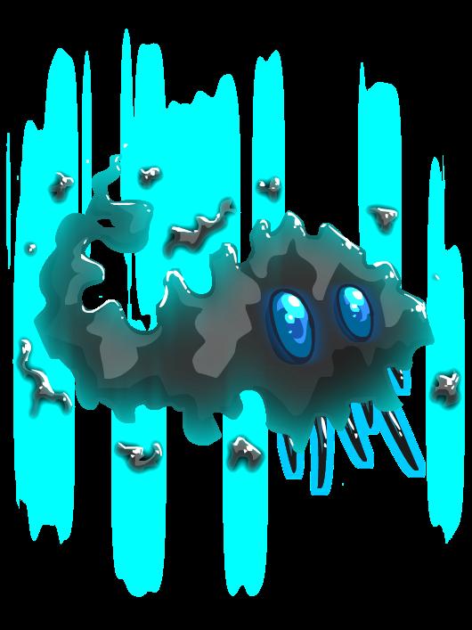 Dusk Entity