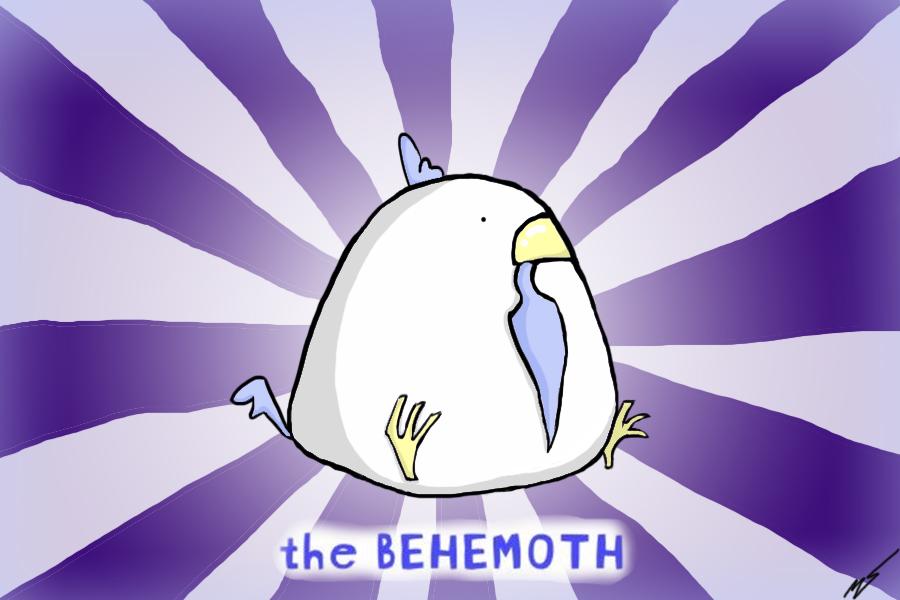 The Behemoth Chicken