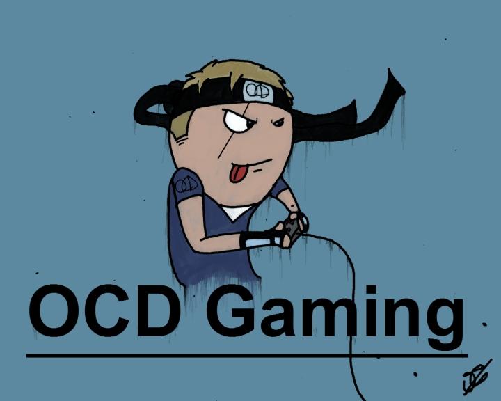 OCD Gaming