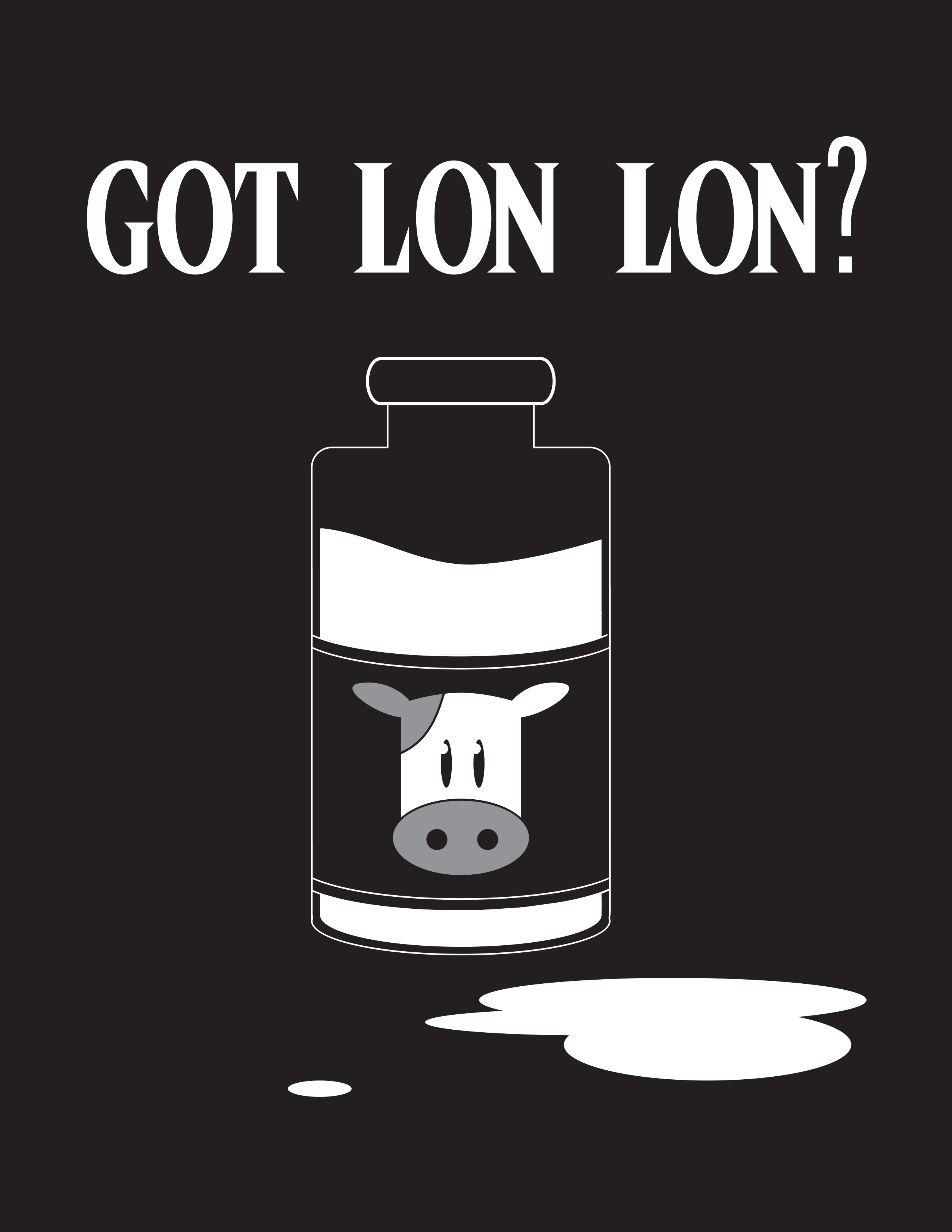 Got Lon Lon?