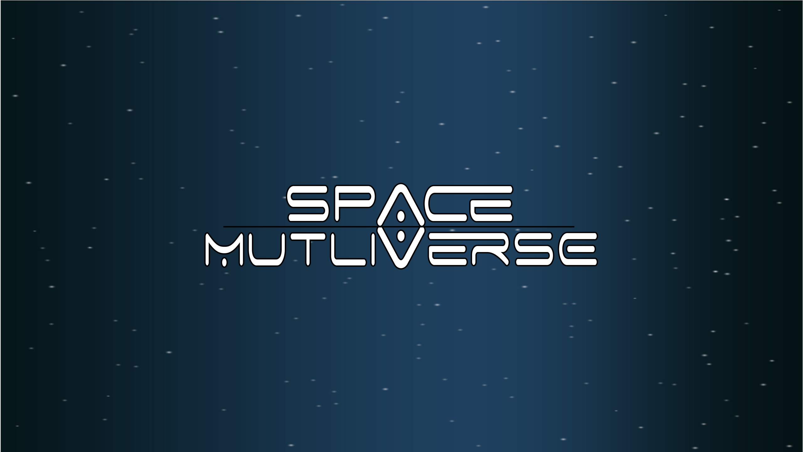 Space Multiverse