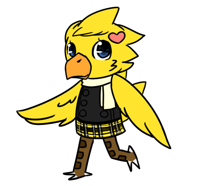 If I were in Animal Crossing