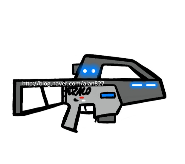 DRACO: SniperRifle P22