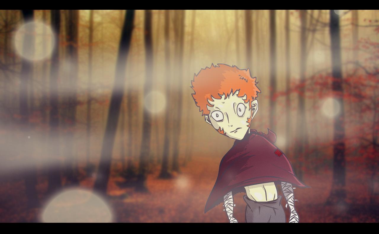 Ale - Original Character