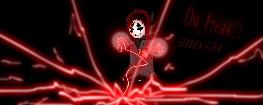 Du_Freak!!! Madness Character