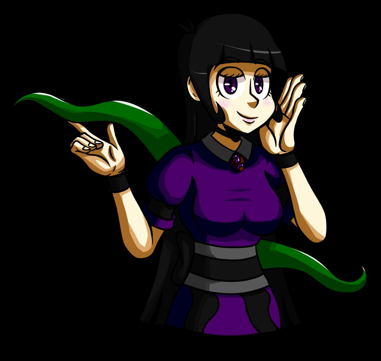 Tentacle Magical Girl Margaret