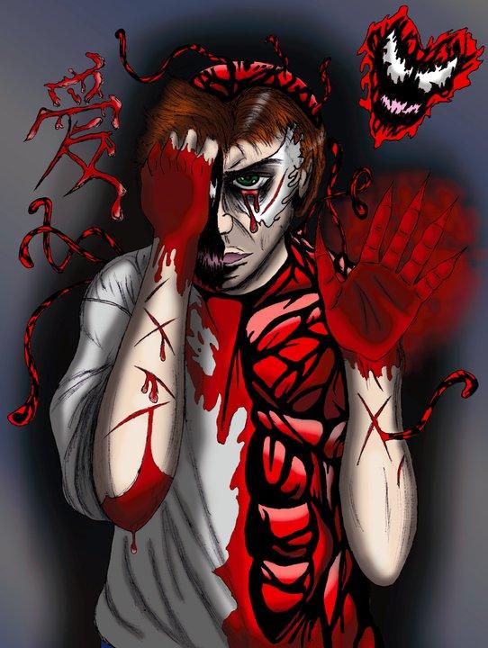 Carnage Blood
