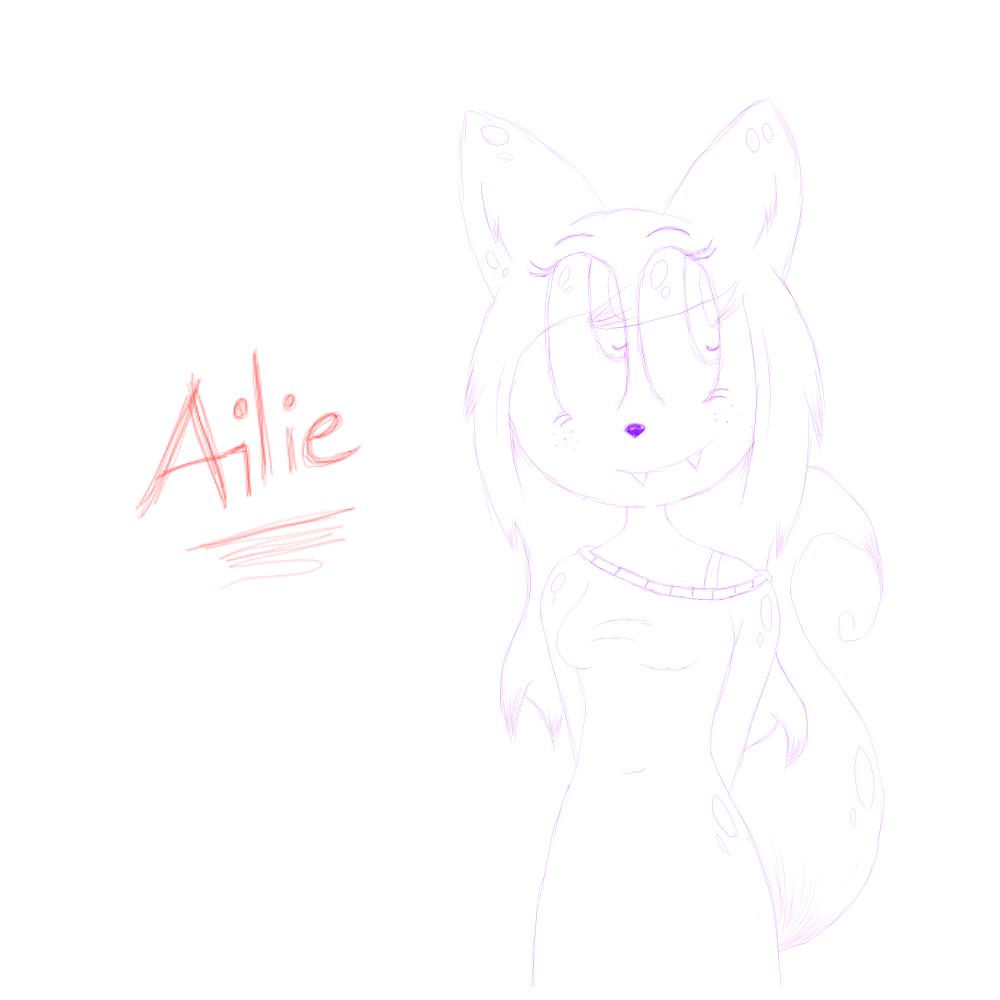 Ailie
